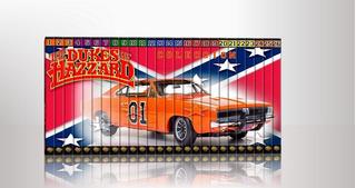 Dukes De Hazzard Dvd - Colección Completa - Edicion Especial