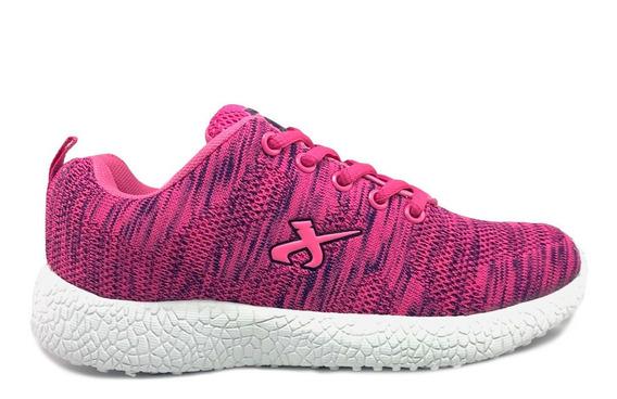 Zapatillas Mujer Running Jaguar 9032