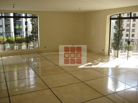 Apartamento - Ref: Ap0034_bbze