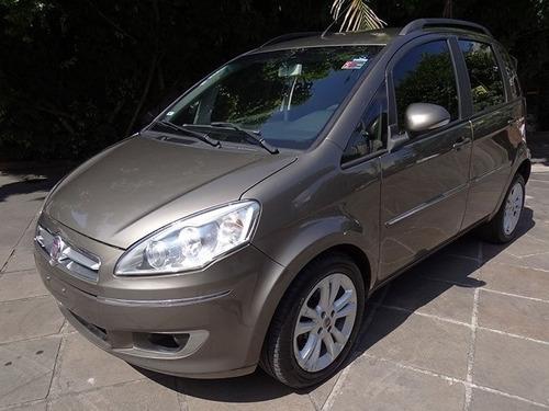 Fiat Idea Essence