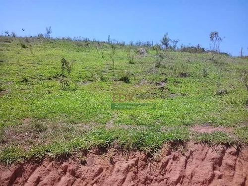 Imagem 1 de 1 de Terreno À Venda, 30000 M² Por R$ 200.000 - Centro - Redenção Da Serra/são Paulo - Te0809