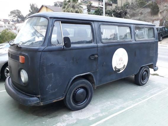 Volkswagen T2 Modern Bus