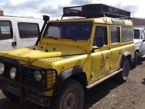 Land Rover Defender 2.5 110 Sw 1995