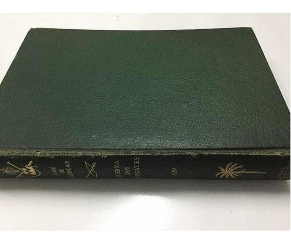 Guerra Dos Mascates Capa Dura Livro Antigo Rara Edição 1953