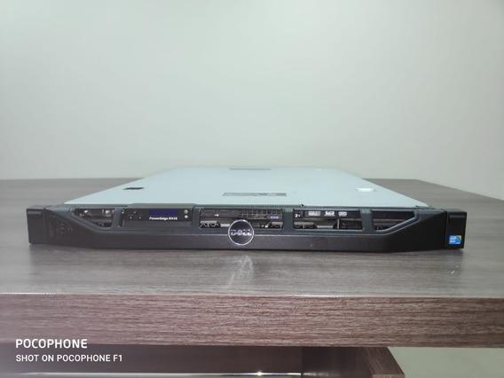 Servidor Dell Poweredge R410 Usado