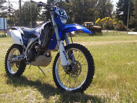 Yamaha Wr 450 F Enduro Cross