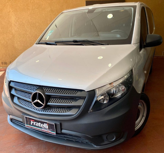 Mercedes Benz Vito Furgon Mixto 4 +1