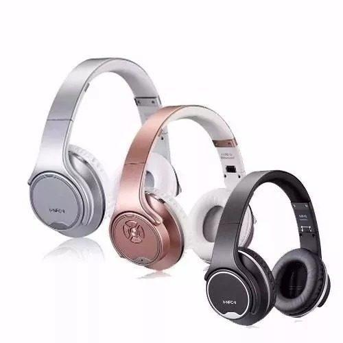Fone De Ouvido Sodo Mh1 2 Em 1 Fone E Caixa Bluetooth Fm