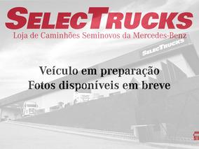 Sprinter Street Caminhonete 311cdi Baú C/ Ar Selectrucks