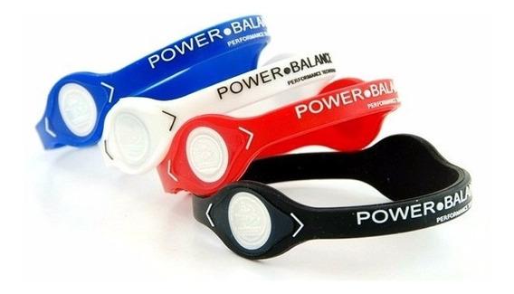 Pulseira Bracelete Power Balance, Tamanho S