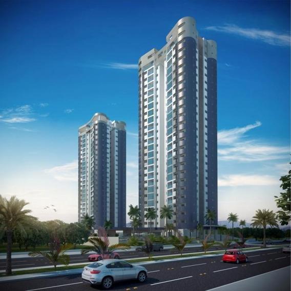 Penthouse Em Plano Diretor Norte, Palmas/to De 190m² 4 Quartos À Venda Por R$ 1.190.000,00 - Ph95593