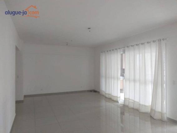 Apartamento Para Alugar, 142 M² Por R$ 2.500,00/mês - Jardim Das Indústrias - São José Dos Campos/sp - Ap7389