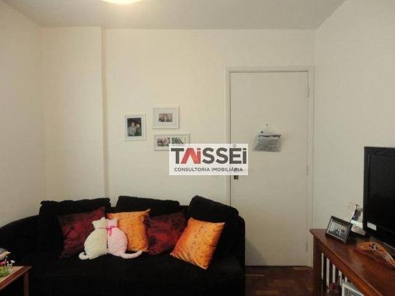 Apartamento Com 1 Dormitório À Venda, 34 M² Por R$ 299.000,00 - Cambuci - São Paulo/sp - Ap2360