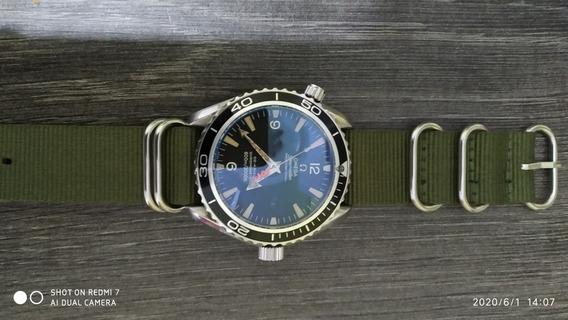 Relógio Ômega Masculino Automático 007 Casino Royal