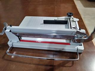 Guillotina Imprenta 4cm