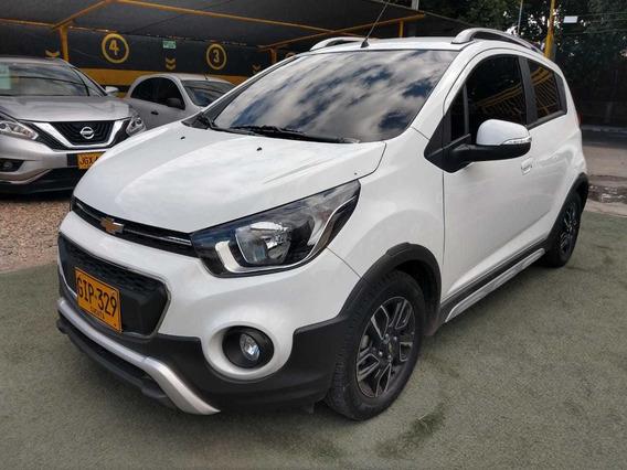 Chevrolet Spark Gt Activ Mt 2020