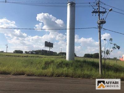 Terreno Industrial - Te0044