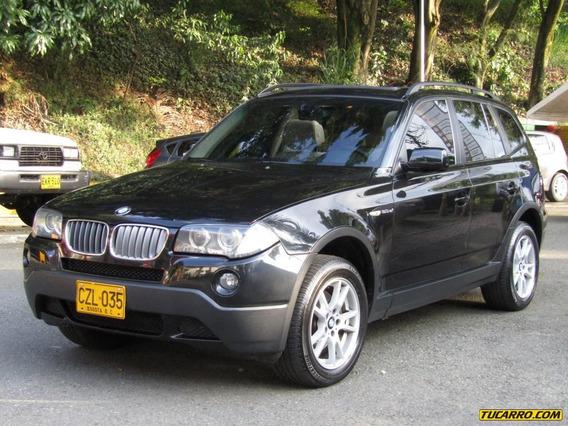 Bmw X3 3.0 Si 2009
