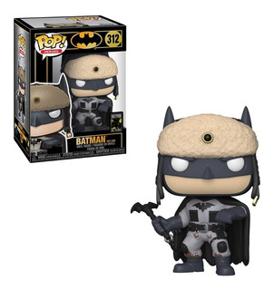 Funko Pop! Batman 80 Years - Red Son Batman 2003 312
