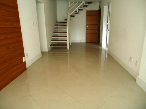 Maravilhoso Duplex Em Itapuã Com 4 Quartos - Dni764