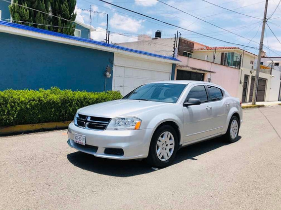 Dodge Avenger 2011 2.4 Sxt Sport At