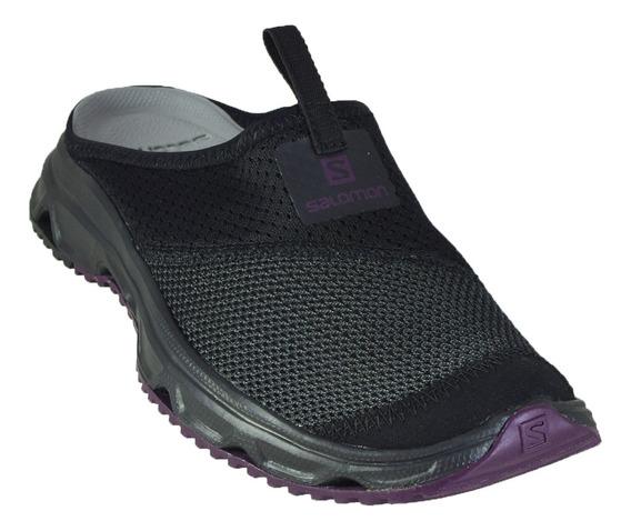 Zapatillas Mujer Salomon Rx Moc 4.0 Bl Relax