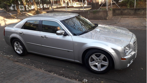 Chrysler 300c 2008 3.5 V6 4p