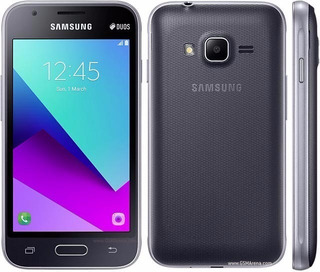 Samsung Galaxy J1 Mini Prime Negro 8gb