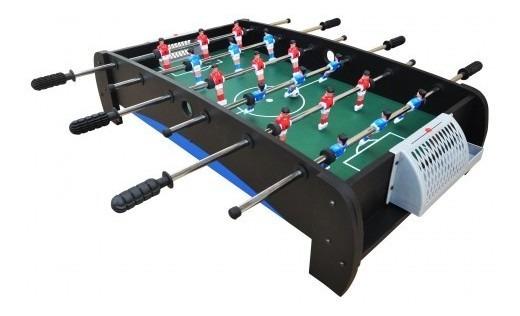 Mesa De Pebolim Mini Soccer Table Winmax