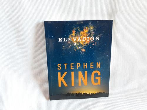 Elevacion Stephen King Suma De Letras