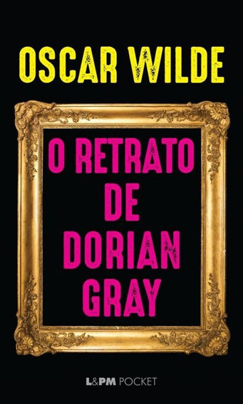 Retrato De Dorian Gray, O - 239 - Lpm Pocket