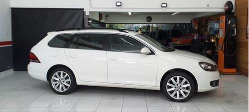 Imagem 1 de 11 de Volkswagen Jetta Variant 2.5 Aut.