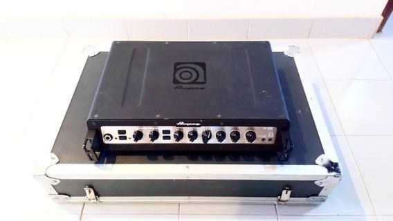 Cabezal Ampeg Pf 500