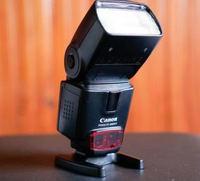 Flash Canon Speedlite 430 Ex Ii