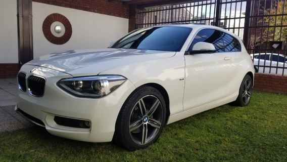 Bmw Serie 1 1.6 125i Sport At