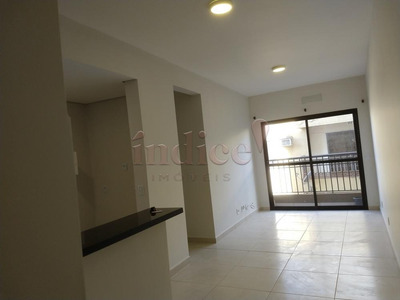 Apartamentos - Locação - Residencial Flórida - Cod. 11648 - 11648