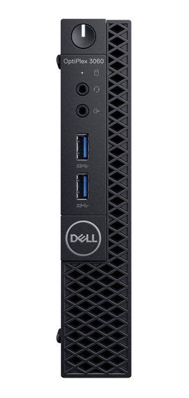 Pc Dell Optiplex 3060 I5-8500t 8gb/ssd 120gb Oem