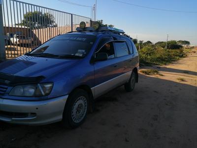Toyota Ipsum 1996 Japonesa