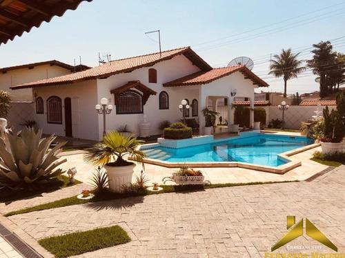 Lindissima Casa No Mosteiro Com Piscina 3 Dorm. - Ca00237 - 68894493
