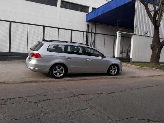 Volkswagen Passat Tdi 2.0 Advance 170cv 2012