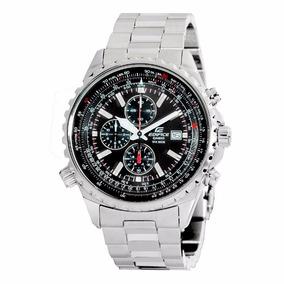 5dce3e477f77 Relogio Casio Edifice Ef 527 Masculino - Relógio Casio Masculino no ...