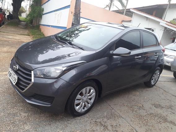 Hyundai Hb20 1.0 Comfort Plus 2016 Novo Só 69.000 Km