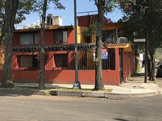 Venta De Casa Azcapotzalco H3/30/m