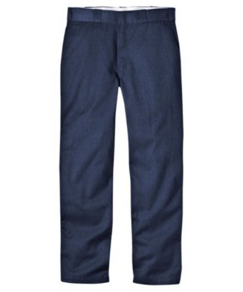 Dickies Hombres Original 874 Work Pant Air Force Blue 33w