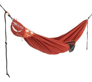 Hamaca Confort 2 Personas Naranja Quechua 8382709 1