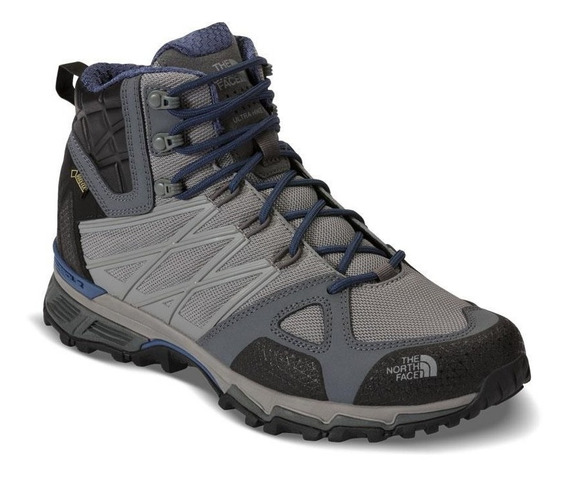 Bota The North Face Men´s Ultra Hike Ii Mid Gtx