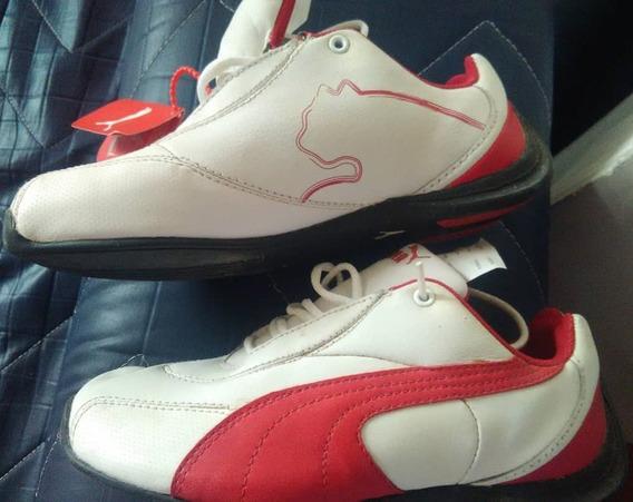 Zapatos Niño Puma Original