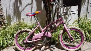 Bicicleta Ruedas 16 Pulgadas