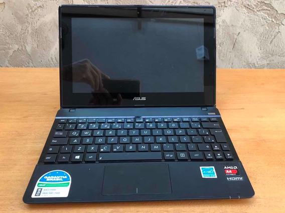 Notebook Asus R103b Para Retirada De Peças