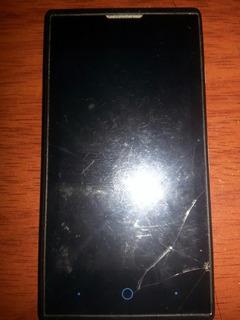 Telefono Zte Kiss 2 Max 3/4 Para Reparar O Repuesto